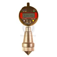 "0-90° 160-1090 Brencor Digital Chamfer Gage Internal 0-1"" Range"