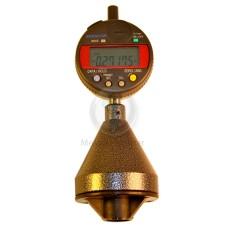 "90-127° 150-1027 Brencor Digital Chamfer Gage Internal 0-1"" Range"