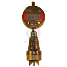 """0-90° 161-1090 Brencor Digital Chamfer Gage External 0-1"""" Range"""
