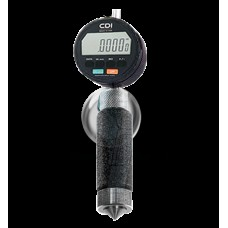 "130-5 130° Barcor Countersink Gage .980"" to 1.180"" Range"