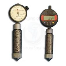 "100° 153-3610 Brencor Countersink-Chek Countersink Gage .160-.360"" Range"