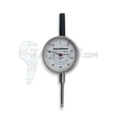 """14.82022 Brown & Sharpe AGD 2 Indicators 2-1/4"""" Diameter Dial"""