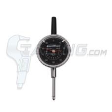 """14.82023 Brown & Sharpe AGD 2 Indicators 2-1/4"""" Diameter Dial"""
