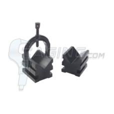 599-749-1 No.749-1 Brown & Sharpe V-Blocks and Clamp
