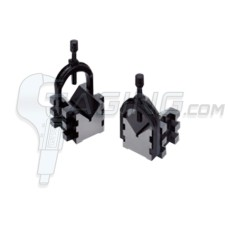 599-750-2 No.750-2 Brown & Sharpe V-Blocks and Clamps