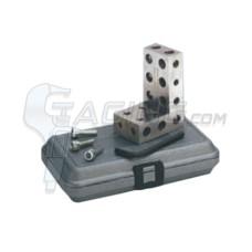 599-750-50 Brown & Sharpe Universial 1-2-3 Block Set