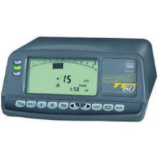 04430010 TT60 TESATRONIC TT Electronic Gage Amplifier