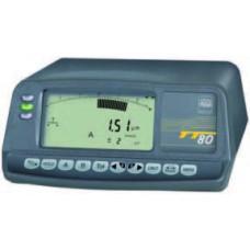 04430011 TT80 TESATRONIC TT Electronic Gage Amplifier
