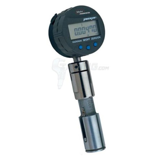 Mahr Federal Dimentron Plug Gages