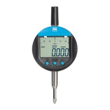 "01930256 TESA DIGICO 605 MI Digital Electronic Indicator with Rotating Dial and Memorization 0.5""/12.5mm"