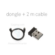 04760185 TESA B&S Dongle + 2m Cable ONLY