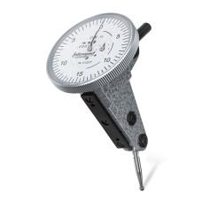 "74.111377 Brown & Sharpe 312b-1V Interapid Perpendicular Dial Test Indicator 0.060"" Range"