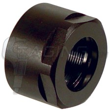 LN-ER11 Craftsman Industries Replacement Locknut for ER11 Collet Chuck