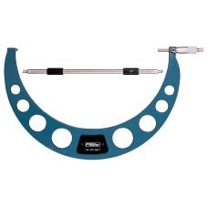 """52-240-015-0 Fowler Large Capacity Inch Micrometer 14 -15"""""""