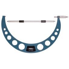 """52-240-017-0 Fowler Large Capacity Inch Micrometer 16 -17"""""""