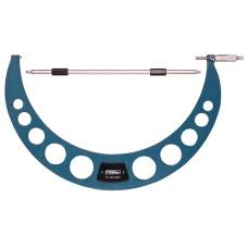 """52-240-018-0 Fowler Large Capacity Inch Micrometer 17 -18"""""""