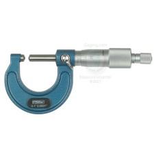 """52-244-001-0 Fowler Ball Anvil Micrometer 0-1"""""""