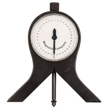 52-450-100-0 Fowler Magnetic Dial Protractor
