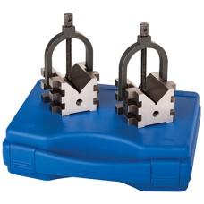 52-475-555-0 Fowler V-Block Set
