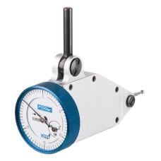 """52-562-005-0 Fowler X-Test Vertical 0.0005"""" Dial Indicator - 1"""" dial diameter"""
