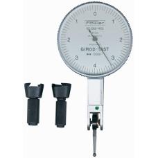 """52-562-453-0 Fowler Girod TAST 0.008"""" Dial Indicator - 1-1/2"""" dial diameter"""