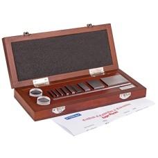 53-670-002-0 Fowler Micrometer Calibration Set