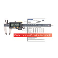 "54-100-167-C Fowler Sylvac Bluetooth Caliper 6""/150mm with ISO/A2LA Certification"