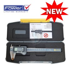 "54-100-177-0 Fowler Sylvac Ultra-Cal VI Electronic Caliper 6""/150mm"