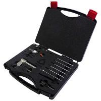 54-199-105-0 Fowler/Trimos Height Gage 4mm Probe Set  - 21 piece