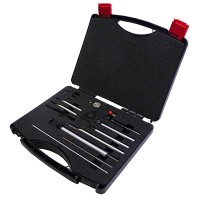 54-199-106-0 Fowler/Trimos Height Gage 8mm Probe Set  - 16 piece