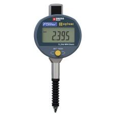 "54-520-692-0 Fowler - Sylvac IP67 Mini-Resistant BASIC Electronic Indicator, 0-0.5""/12.5mm"
