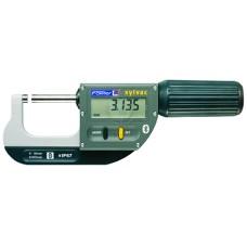 "54-815-110-0 Fowler/Sylvac Bluetooth Rapid Mic, Premium Electronic Micrometer 2.6-4""/66-102mm"