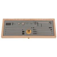 54-930-215-0 Fowler Sylvac Hi_CAL Deluxe Probe Kit
