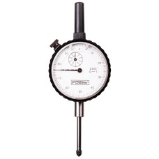 52-520-125-0 Fowler Whiteface AGD Premium Dial Indicator 0.250""