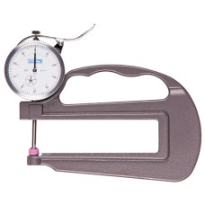 """52-550-010 Fowler Dial Thickness Gage 1"""""""