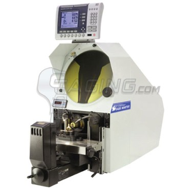 53 900 800 Fowler 14 Quot Optical Comparator With Gxl Readout