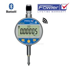 "54-530-335-0  Fowler_Sylvac Wireless Mark VI Electronic Indicator 0-.5"", 0-12.5mm-Bluetooth"