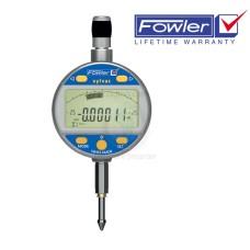 "54-530-535-0  Fowler_Sylvac Mark VI Electronic Indicator 0-.5"", 0-12.5mm-Analog Display"