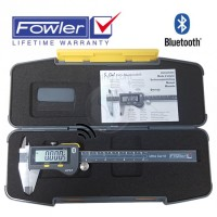 "54-100-167-0 Fowler Sylvac Bluetooth Calipers 6""/150mm (810.1506)"
