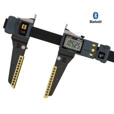 "54-110-512-0 Fowler Sylvac Ultralight IV Electronic Caliper 15""/400mm"