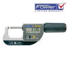 "54-815-030-0 Fowler/Sylvac Rapid Mic, Premium Electronic Micrometer 0-1.2"", 0-30mm"
