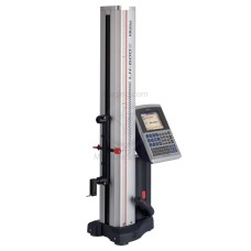 518-352A-21 Mitutoyo Linear Height LH-600EG Height Gage with Power Grip