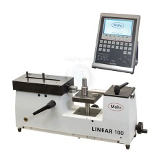 5357301 Linear 100 Mahr Universal Single-Axis Length Measuring Instrument with MarCheck