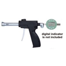 2124-E065 INSIZE 3-Point Pistol Grip Bore Gage 0.5 - 0.65""