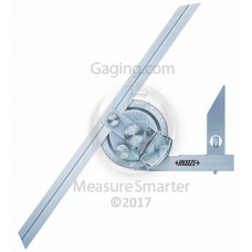 2372-360 INSIZE Universal Protractor