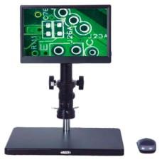 5303-DL100 INSIZE Digital Microscope with Display - Economic Model