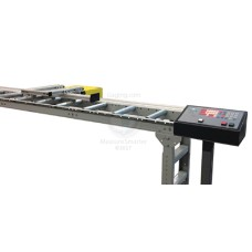 PD100 Kentucky Gauge Auto Stop/Pusher Measuring System