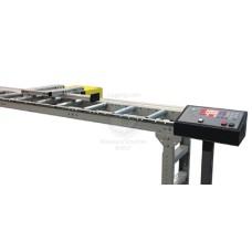 PD100 Kentucky Gauge Auto Stop/Pusher Measuring System