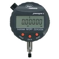 2034205 μMaxμm II Mahr Dial Comparator +/- .001mm Range