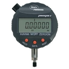 """2034101 Mahr µMaxµm II Electronic Indicators, 0.46"""" / 11.7mm stem length"""